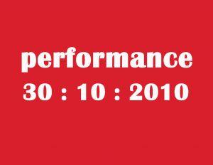 Performance Copy