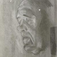 Peter Walker Sculptor Genet