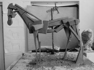 Pw Horse  Copy