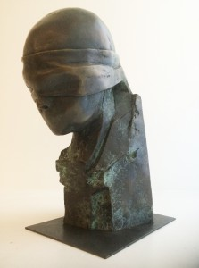 pity of war peter walker sculptor 3